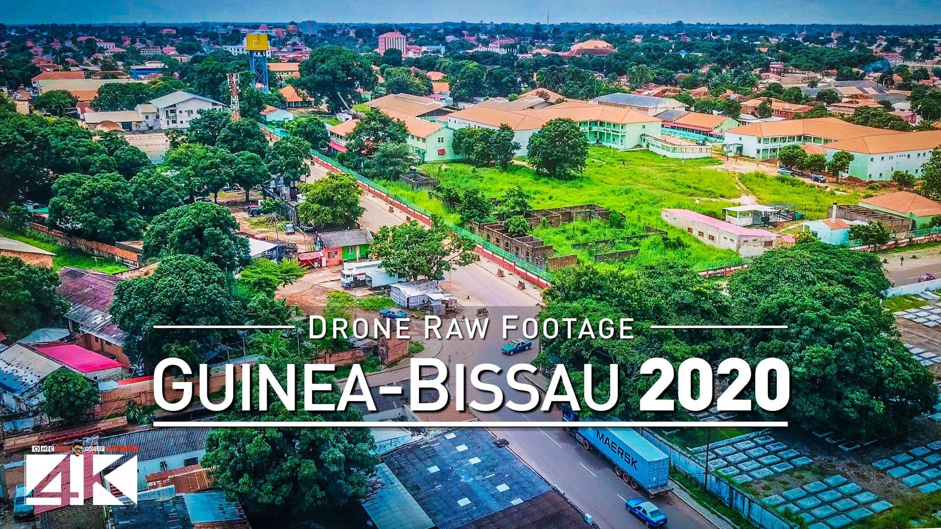 what is the capital of guinea bissau
